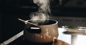 Osmoseanlage Haushalt einsetzen zum kochen