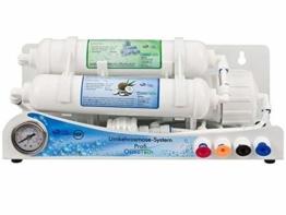 Osmoseanlage Profi (570L) - 1