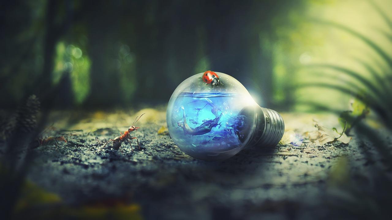 Osmoseanlage für Meerwasser