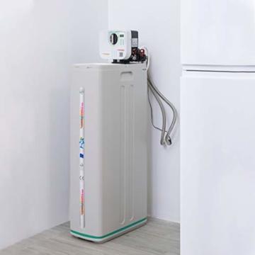 Meter Wasserenthärter AS800 von Water2Buy   Hartwasseraufbereitungssystem   Ultra-leises automatisches Gerät zur 100% igen Beseitigung von Kalkablagerungen   Entwickelt für alle Salzarten - 5