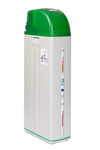 Meter Wasserenthärter AS800 von Water2Buy   Hartwasseraufbereitungssystem   Ultra-leises automatisches Gerät zur 100% igen Beseitigung von Kalkablagerungen   Entwickelt für alle Salzarten - 1