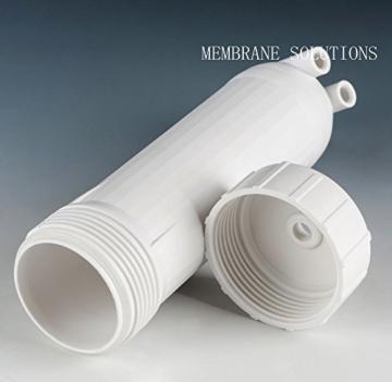400GPD Heimwasser-RO-Filter, Umkehrosmose, Membran Element mit Gehäuse - 6