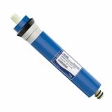 HiKiNS Universal-Umkehrosmose-Membran 50/75/100/125/150GPD für 5-stufiges Trinken zu Hause, RO Wasserfiltersystem, 1 Stück 2012-150G - 1