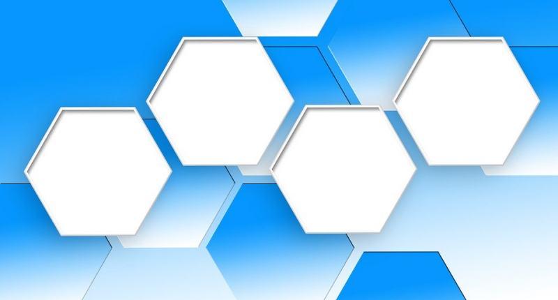 Hexagones Wasser herstellen