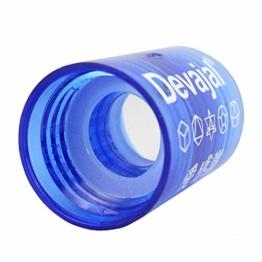 DevaJal® Wasserwirbler, Wasservitalisierer , Dr. Emoto, weiches Wasser - 1