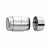 Prime Inventions GmbH Whirlator für Wasserhähne - verwirbeltes Wasser im Handumdrehen, wo Immer Sie Ihn einsetzten - 1