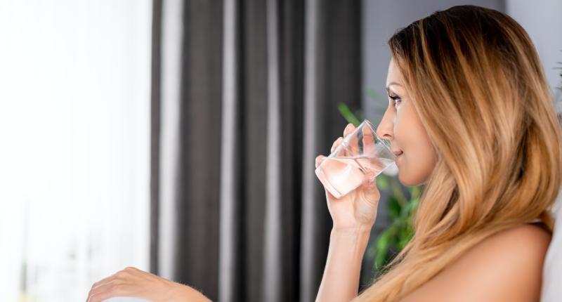 Ist Osmosewasser trinkbar