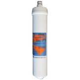 Omnipure (CK5720 Cuno Water Factory SQC CS-572 Kompatibler 1 Mikron Kohleblockfilter - 1