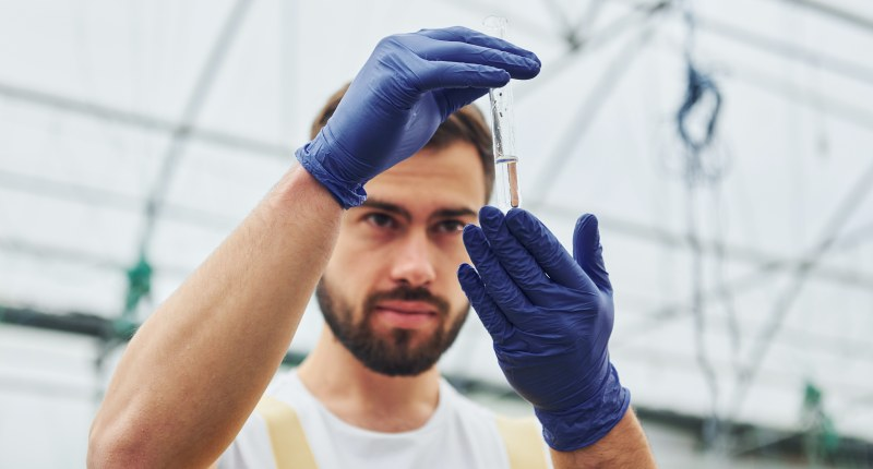 Was filtert eine Osmoseanlage?